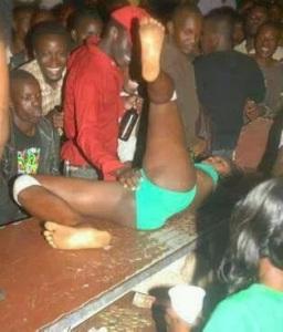 Ugandan women dating customs 1